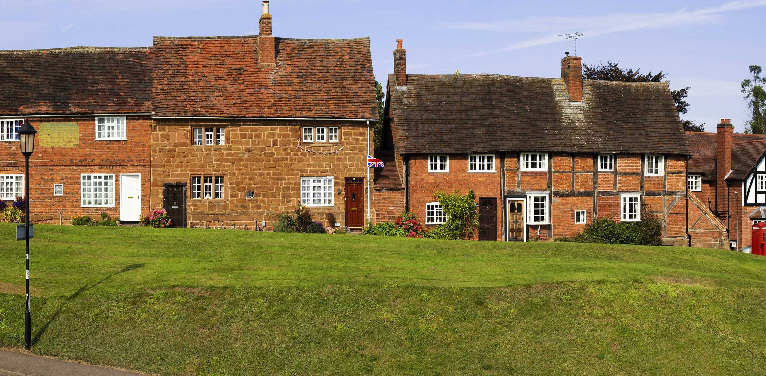 Cottages in Kenilworth