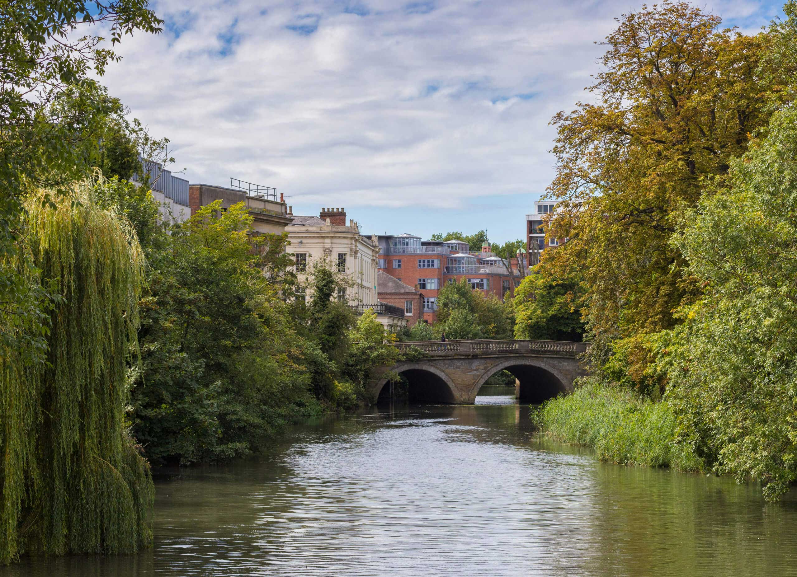 Leamington Spa Property Guide