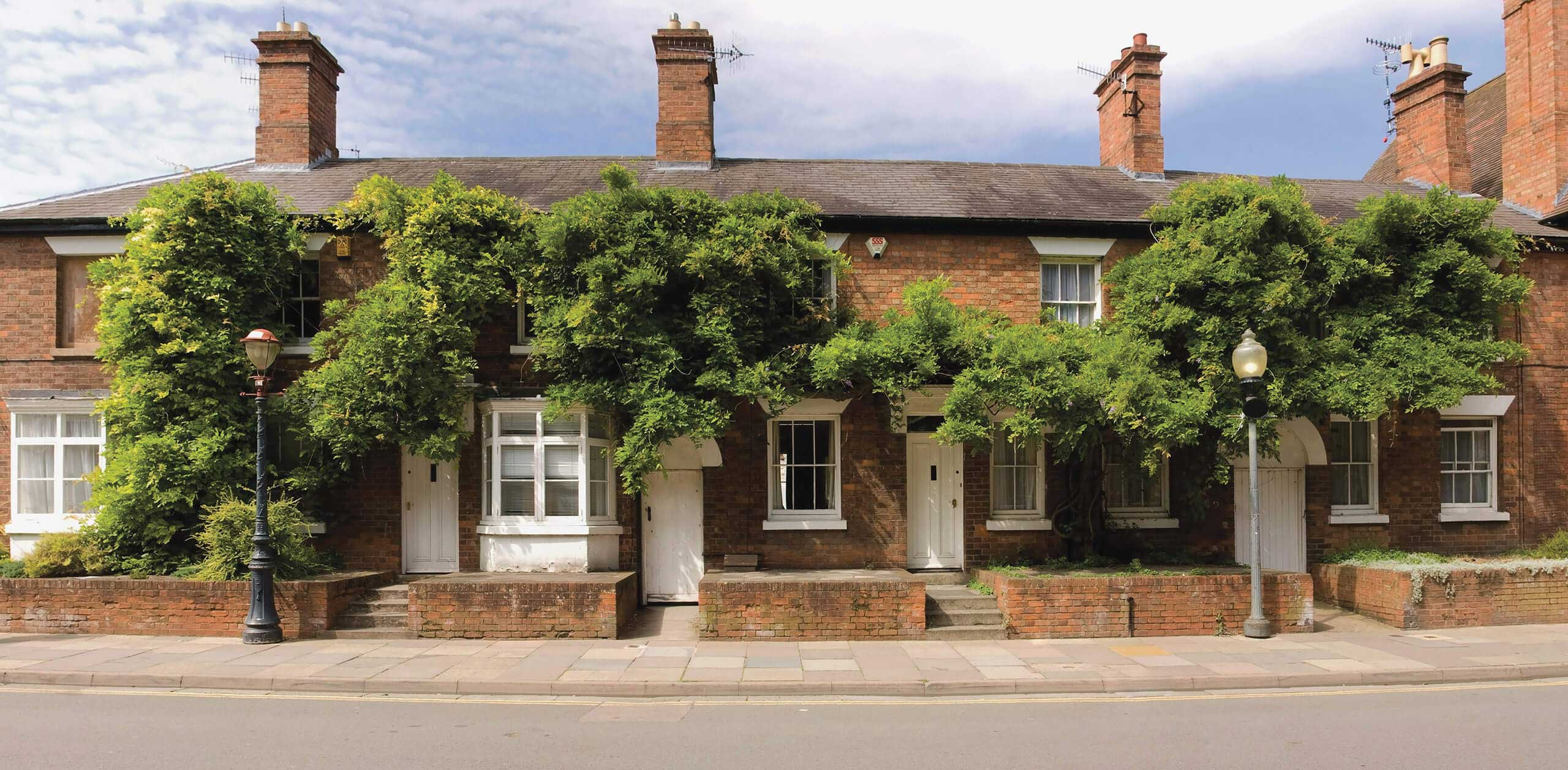 Period properties in Stratford-upon-Avon