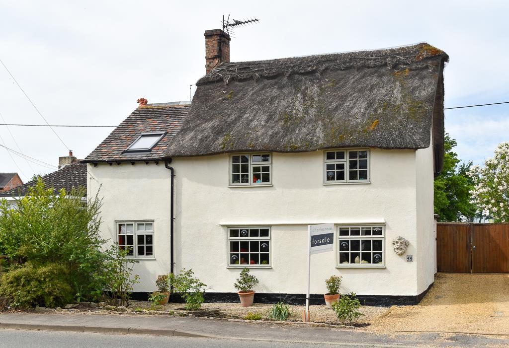 Rose Cottage, Ettington, Stratford-Upon-Avon