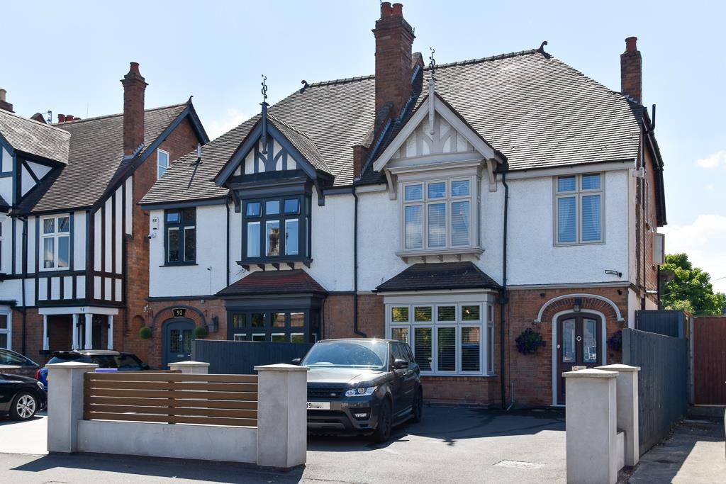 The Old Surgery, Emscote Road, Warwick