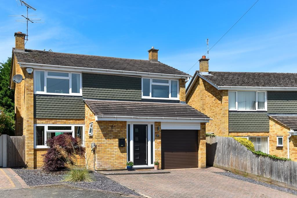 Orchard Way, Stretton On Dunsmore, Rugby