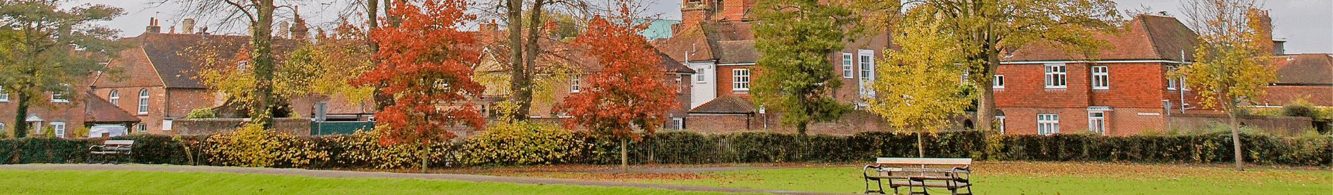 green spaces leamington spa warwickshire 1920x282