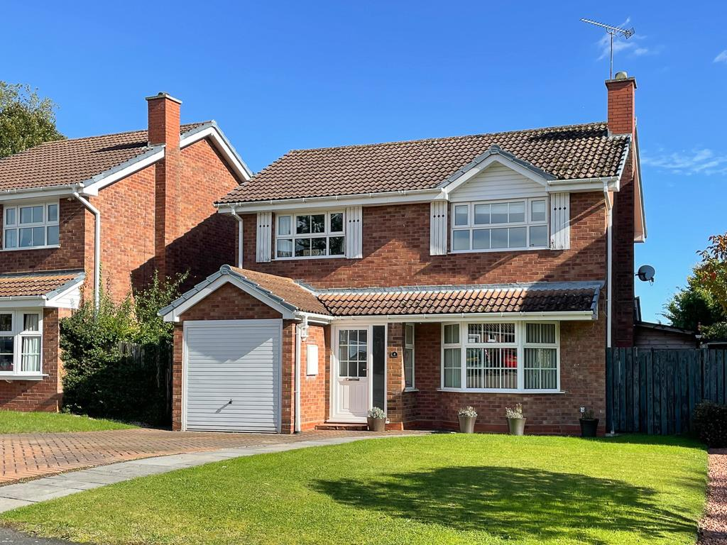 Squires Road, Stretton On Dunsmore, Nr. Rugby